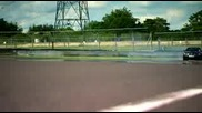 Fifth Gear - Lexus Isf Vs Bmw M3 Част 2