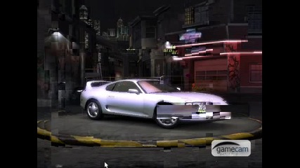 Nfs Underground 2 - How To Make Fast And Furious