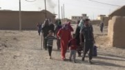 Iraq: Battle to retake Islamic State stronghold of Mosul continues