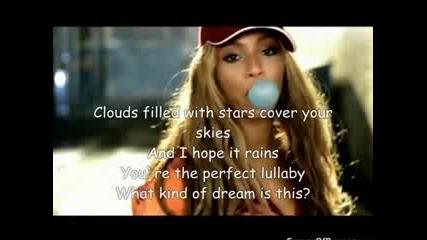 Beyonce - Beautiful Nightmare Оригинална Версия с Текст