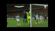 Испания - Холандия 1:5
