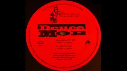 Deuce Mob - Moments Of Life