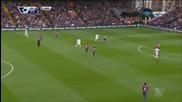 Кристал Палас 0:0 Манчестър Юнайтед