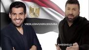 N E W! Toni Storaro Ft. Hussain Aljassmi - Boushret Kheir / С Приятели От Класа