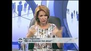Росица Кирилова: Най-важно е удовлетворението от това, което правиш