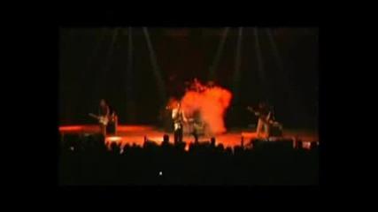 Duman - Kirmish Kalbini (live)