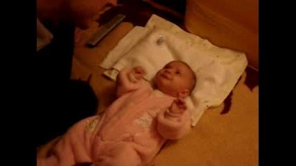 Бебе Габи Гука