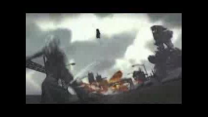 [final Fantasy]destiny Pushes Him Away