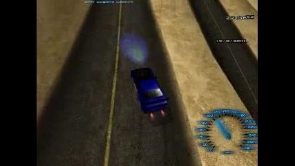 Drift For Rdc