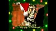 Achmed Терориста Коледни Пожелания