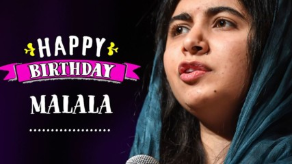 3 Things Malala has said that will totally inspire you