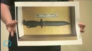Boston Terror Suspect Used Amazon to Buy Knives for Beheading Cops, FBI Says