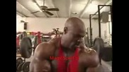 Ronnie Coleman Си Е Ronnie Coleman