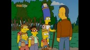 [s14 e6] Semeitsvo simpsyn [bg Audio] The Simpsons Bg Audio ...