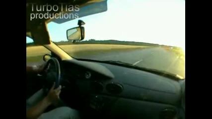 Музика за ушите Ford Focus Rs Turbo