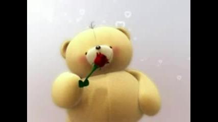 Теди-Kiss You:*