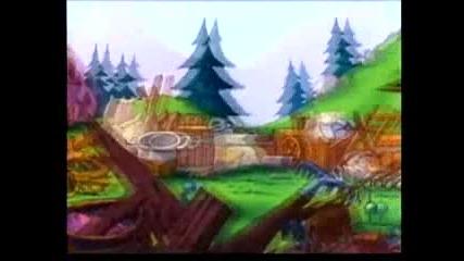 The Smurfs еп.02 смърфовете бг аудио
