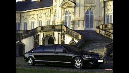 Mercedes - Benz S Klasa