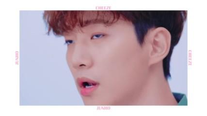 [mv] Junho (of 2pm) - Bye Bye (feat. Cheeze)