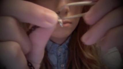 Как да... Етническа гривна (свързана с пръстен)