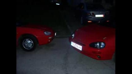 Фен Клуб Mazda - България Национален Събор