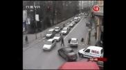 18+ Нови Потресаващи Кадри От Софийските Улици