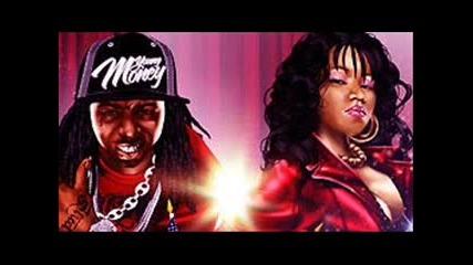 Lollipop Remix ft. Nicki Minaj (by Lil r0shla)