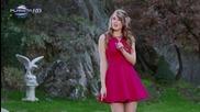New Росица - Давам своето сърце official Video 2014