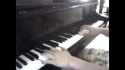 Linkin Park - Leave Out All The Rest (Piano)