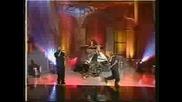 Onyx On Vibe Tv (live)
