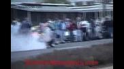 Xtreememotorsports - V33 - Todd - Burnout