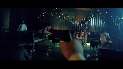 {new} Swedish House Mafia vs. Knife Party - Antidote