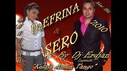 Dzefrina & Sero 2010 Kelaja Amen