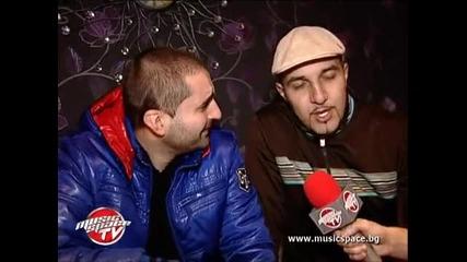 """Румънеца и Енчев: Идеята за """"Моята жена 2"""" се роди в кръчма в Банско"""