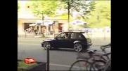 Психо 700hp Corsa с 2 двигателя