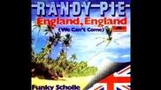 Randy Pie - England, England