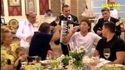 Lepa Brena - Ej kad sam sinoc posla iz ducana - (LIVE) - VIP kuvar -(TV Grand 2014)