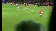 Old Trafford Преди Мача С Тотнъм