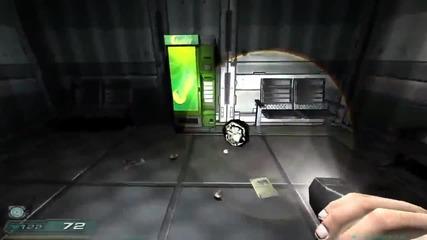 Да играем: Doom 3 Част 35