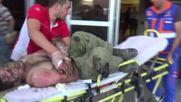 Turkey: Three Turkish soldiers killed, four injured in IS attack in northern Syrian