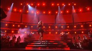 Beyoncé - If I Were A Boy Grammys on Cbs