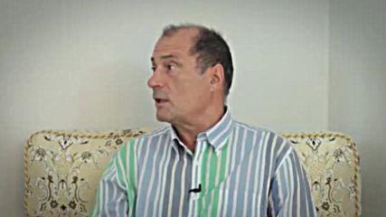 С. Н. Лазарев | Упреци и възмущение