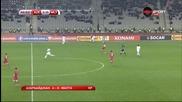 Азербайджан 2:0 Малта (бг аудио) ( квалификация за Европейско първенство 2016 ) ( 28.03.2015 )