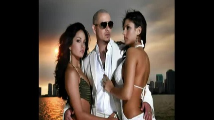 Pitbull - Tvt can't stop me