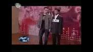 Music Idol 3 - Кандидат Незнае Името На Песента Си