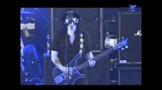 Motorhead - Over The Top - Live Vieilles Charrues - †‡†
