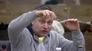Деян Донков за хобито си