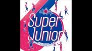 Бг Превод! Super Junior - Spy