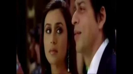 Shahrukhkhan & Rani Mukrdji