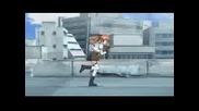 Magical Girl Lyrical Nanoha Strikers - 01